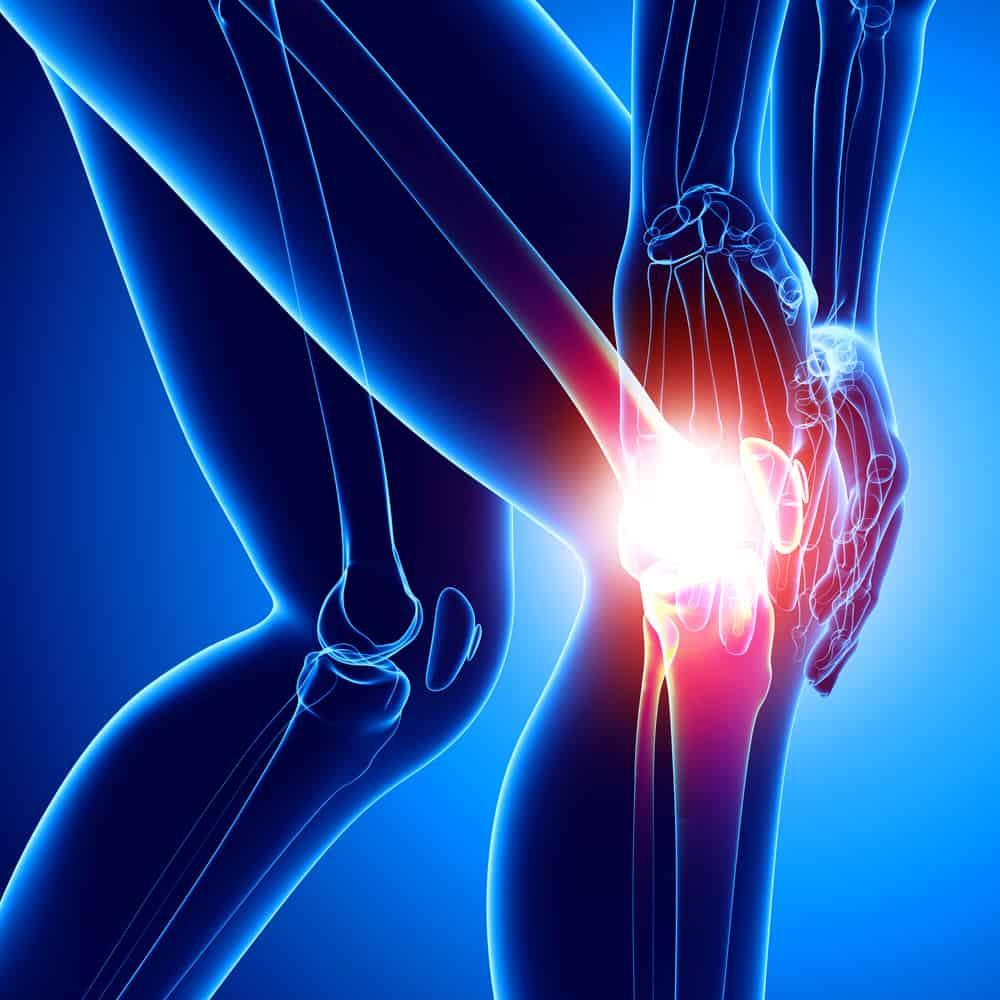 Joint Bone Health at You Holistic